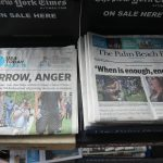 Largest Newspapers Chains In U.S., Gannett And Gatehouse, Announce Merger