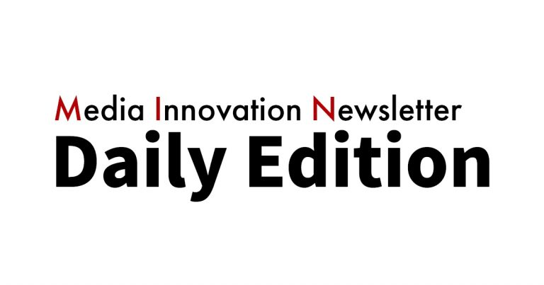 Business Insider、コロナ禍でも30%収益アップ【Newsletter Daily Edition】1/27号