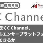 C CHANNEL_new